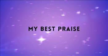 Myron Butler and Levi - Best Praise