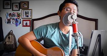 'Trust In You' - Lauren Daigle Cover Will Remind You Of HIS Love