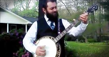 Bluegrass Banjo Worship Will Have You Saying AMEN!
