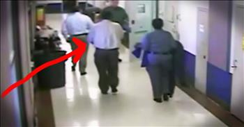Judge Spends The Night In Jail For The BEST Reason