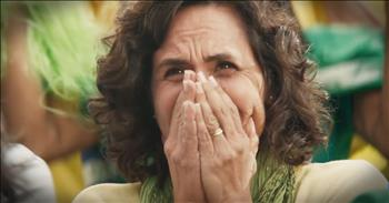 Olympians Thank Their Moms In Moving Ad