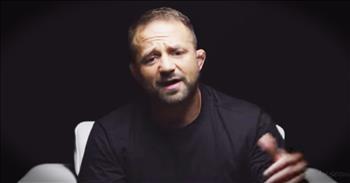 God Miraculously Turns Man's Life Around After PTSD