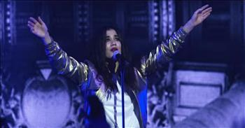 Never Alone - Hillsong Young and Free