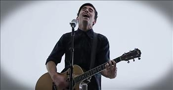 'As It Is In Heaven' - Worship His Name With Phil Wickham Acoustic Performance