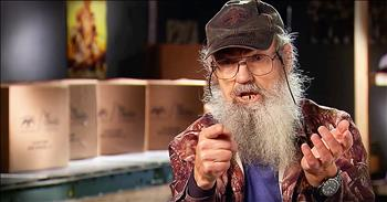 Duck Dynasty's Uncle Si's Hilarious Guide To Life
