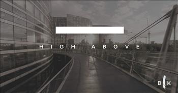 Bryan and Katie Torwalt - High Above