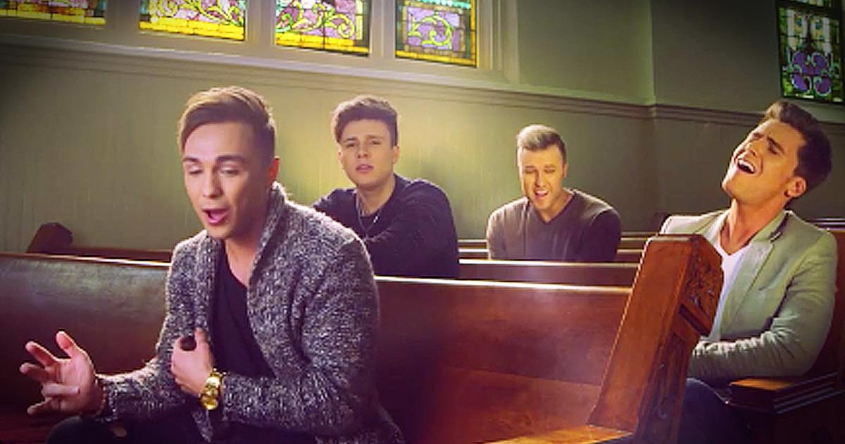 Anthem Lights Hymn Medley Will Have You Saying Amen Christian