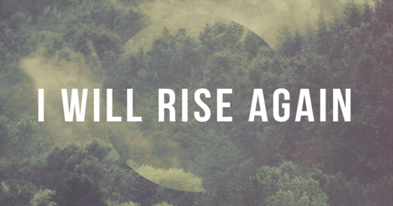 Jason Gray - I Will Rise Again