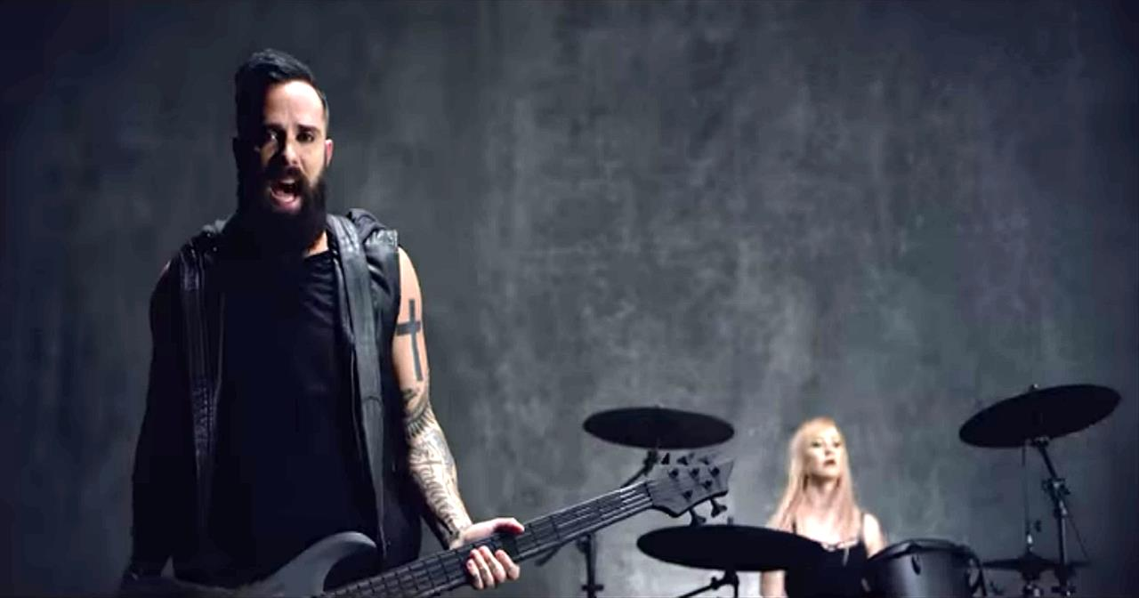 Skillet - 'Feel Invincible' (Official Music Video) - Christian Music Videos