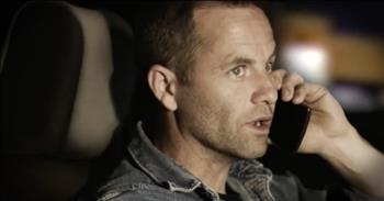 Kirk Cameron Reminds Us Just HOW Much God Loves Us