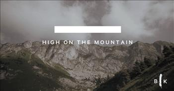 'Mountain' - Passionate Worship from Byran and Katie Torwalt