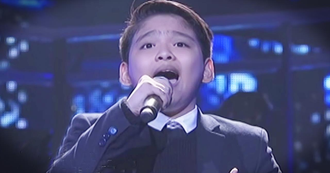 The Voice Kids Contestant Shines With 'You Raise Me Up' Performance -  Christian Music Videos
