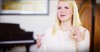 Elizabeth Smart Speaks Out On How Pornography Made Her Captivity Even Worse