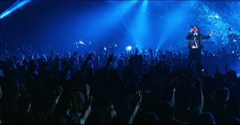 Official Movie Trailer For Hillsong 'Let Hope Rise'