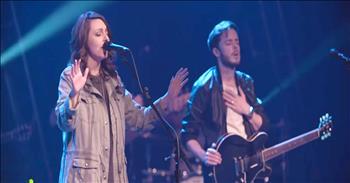 Vertical Church Band - Set My Heart