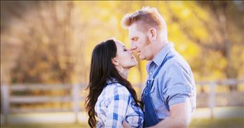 Rory Feek Shares The Bittersweet Story Of His Wife Joey