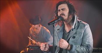 Spirit-Filled Performance Of 'How Long' By Jordan Feliz