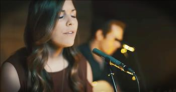 'Thy Will' - Beautiful Cover Of Worship Tune From Hannah Kerr