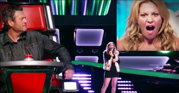 Candace Cameron Bure's Daughter Wows The Judges With Elvis Audition