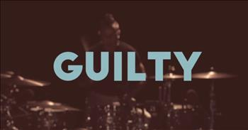 Newsboys – Guilty (Official Lyric Video)