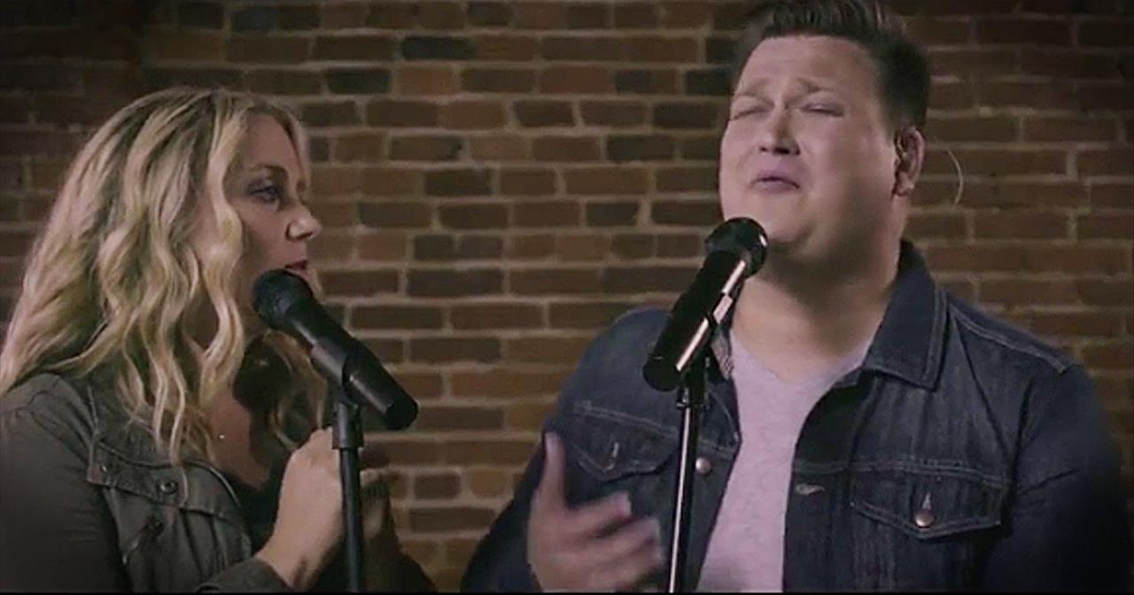 'Fight For You' - Grayson Reed Sings Beautiful Song On Marriage - Christian  Music Videos