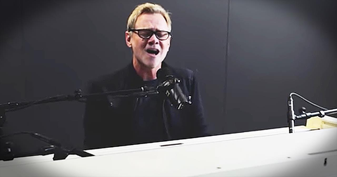 Steven curtis chapman official music videos and songs king of love acoustic session from steven curtis chapman stopboris Images