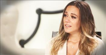 Jana Kramer Opens Up About Abuse And Realizing The Love She Deserves
