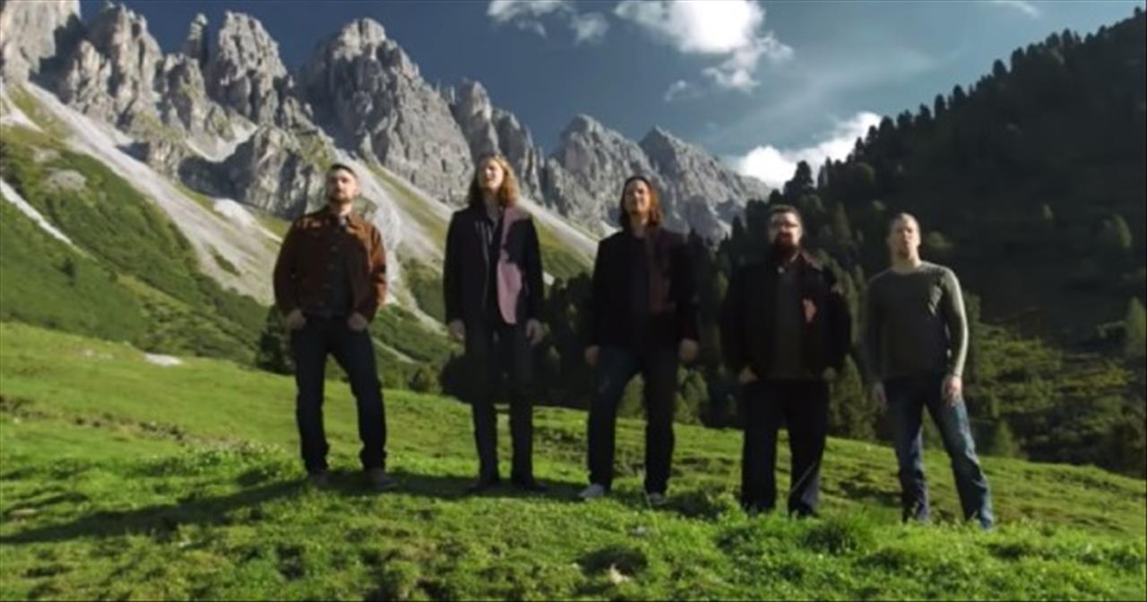 a cappella how great thou art from home free christian music videos