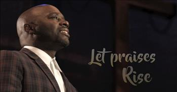 Myron Butler and Levi - Let Praises Rise
