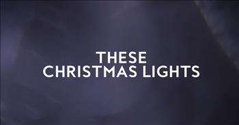'These Christmas Lights' - Wonderful Christmas Song by Matt Redman