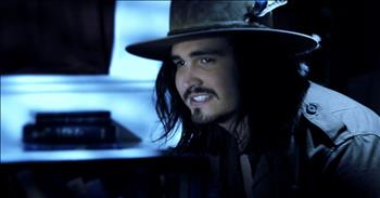 'Best Of Me' - Official Jordan Feliz Music Video