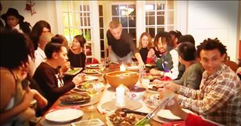 Giving Family Treats Every Thursday Like Thanksgiving