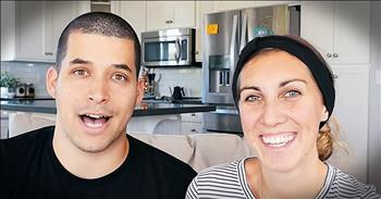 Godly Couple Shares Advice On Having A Healthy Relationship