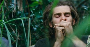 'Silence' - Movie Trailer for New Thriller by Martin Scorsese