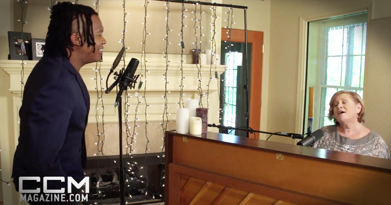 Michael Tate And Sandi Patty Wow With 'Unforgettable' Duet - Christian  Music Videos