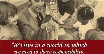 5 Mister Rogers Quotes We Need to Hear in Trying Times