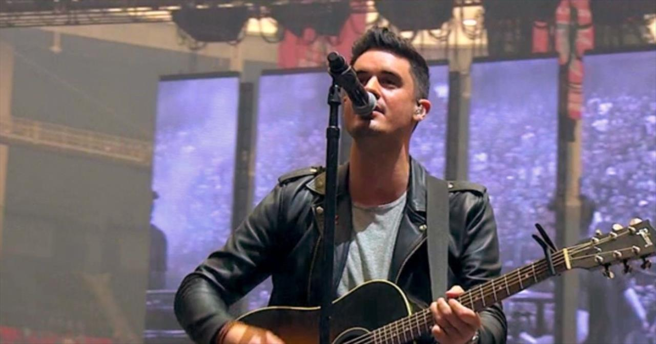 Kristian Stanfill Official Music Videos And Songs
