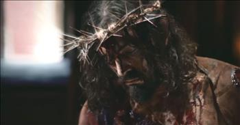 Finding Jesus: Faith, Fact, Forgery Trailer