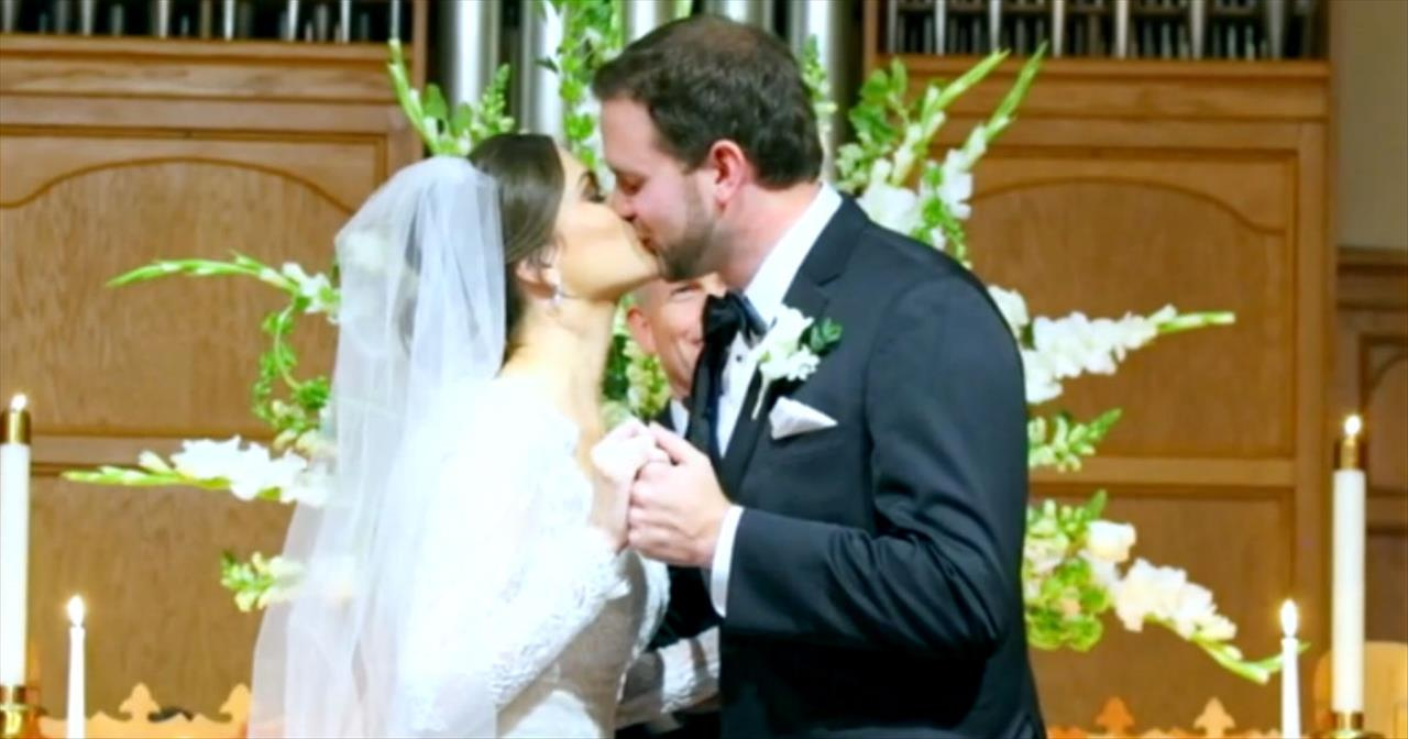 Blane Howard S Promise To Love Her Song To His Bride S Parents