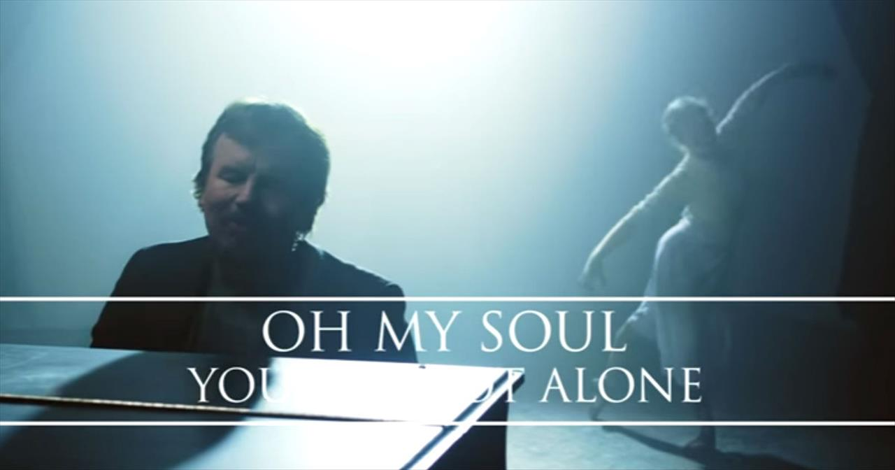 'Oh My Soul' By Casting Crowns Beautifully Expressed Through Dance