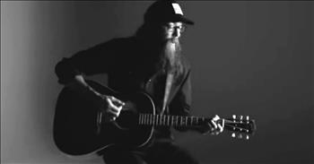 Crowder Praises God's Unconditional Love In 'Forgiven'
