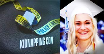 Warning Against Fake Kidnappings Scheme