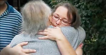 Grieving Mom Meets 3 People Her Son's Organs Saved
