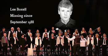 Choir Sings Chilling Number For Missing Loved Ones