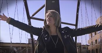 'Be The Change' - Britt Nicole Shares Powerful Message Through Song