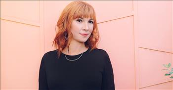 'Throne Room' - New Worship From Kim Walker-Smith