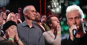 Emotional Musical Tribute To Christina Grimmie