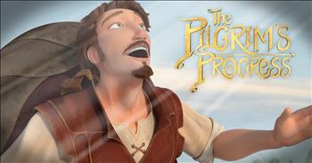 'The Pilgrim's Progress' - Classic Novel Becomes Animated Film