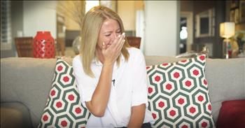 People Record Message For Their Moms And Get A Surprise