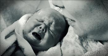 Baby That Wasn't Supposed To Live Gets A Miracle